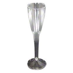 Edris Divine One-Piece Champagne Flute - 5 oz.