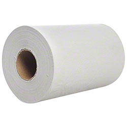 Karat® Junior Roll Paper Towel - 350', White