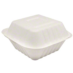 Karat® Compostable Bagasse Container