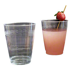 EMI Yoshi Resposables™ Extra Heavyweight Tumbler - 10 oz.
