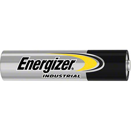 Energizer® Industrial Alkaline AAA Battery
