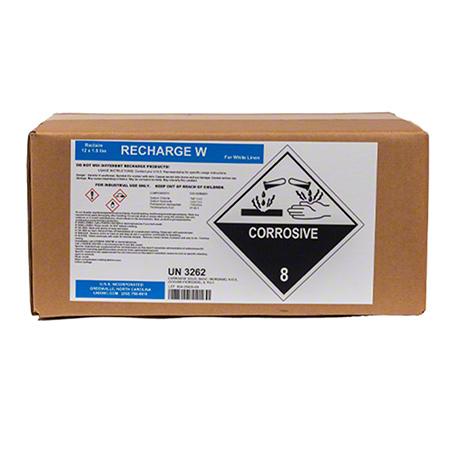 U.N.X. Recharge W - 18 lb. Carton
