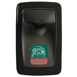 Designer Series TidyFoam® Manual Dispenser - Black