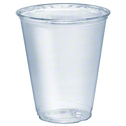 Solo® Ultra Clear™ Clear PET Cup - 7 oz.