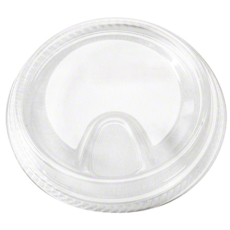 Fabri-Kal® PET Sip Lid - Clear