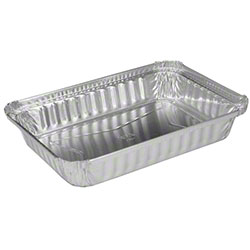 HFA® Oblong Container - 1 1/2 lb., Shallow