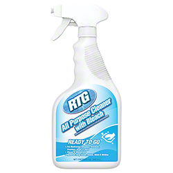 Intercon™ RTG All Purpose Cleaner with Bleach - 32 oz.