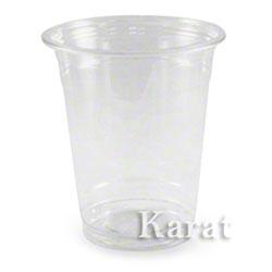 Karat® Clear PET Cold Cup - 12 oz.