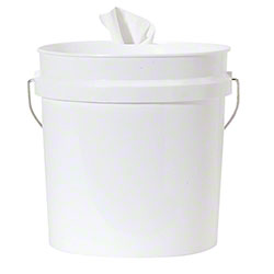NPS® All-Purpose Wiping System Bucket