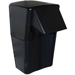 Tolco® Top PerFOAMer™ Lotion Dispenser - 32 oz., Black