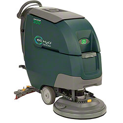 Nobles® Speed Scrub® 300 Walk-Behind Scrubbers