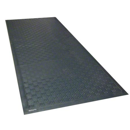 M + A Matting Cushion Station™ Anti-Fatigue Mat -3' x 5'