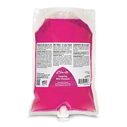 Betco® Clario® Foaming Skin Cleanser - 1000 mL Bag
