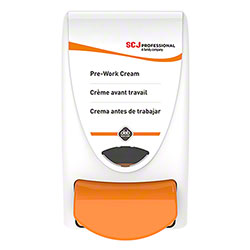 SCJP Protect Dispenser - White