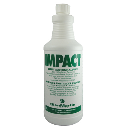 Impact Safety Acid Bowl Cleaner - 1 L