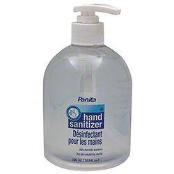 Panita Hand Sanitizer Gel - 500 mL