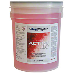 Active 200 Synthetic Detergent - 18.9 L