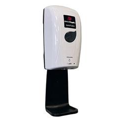 Drip Tray for GML Sanitizer Dispenser - Black