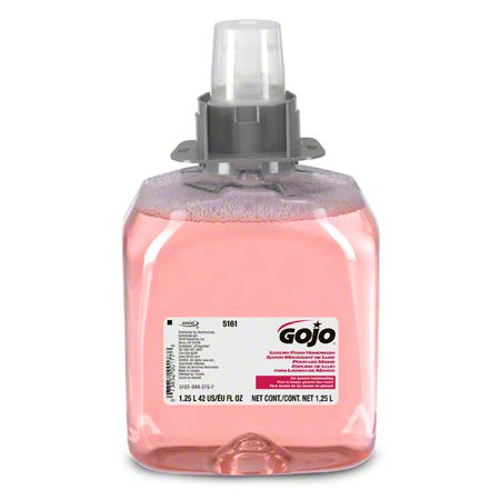 GOJO® Luxury Foam Handwash - 1250 mL FMX-12™