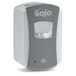 GOJO® LTX-7™ Touch Free 700 mL Dispenser - Gray/White