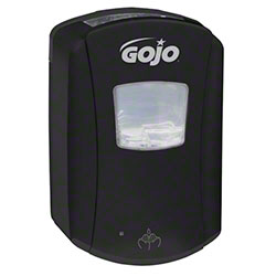 GOJO® LTX-7™ Touch Free 700 mL Dispenser - Black/Black