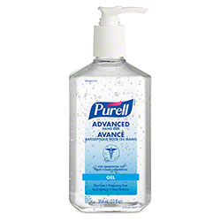 GOJO® Purell® Advanced Hand Rub - 354 mL