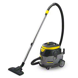 Karcher® T 15/1 Dry Canister Vacuum - 3.9 Gal.