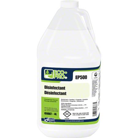 PRO-LINK® EcoPro® Disinfectant - 4L