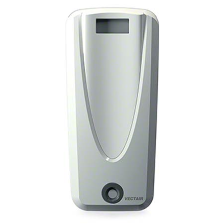 Vectair Vibe® Aircare Dispenser - White/White