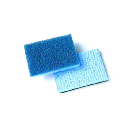Scotch-Brite™ Soft Scour!™ Sponge No. 9489