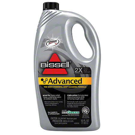 Bissell® BigGreen Commercial® Advanced Formula - 52 oz.