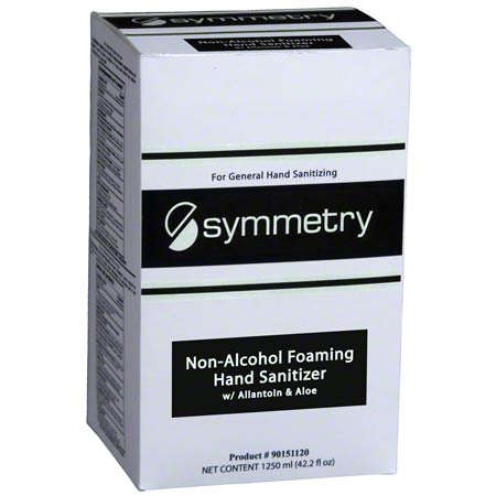Buckeye® Symmetry® Non-Alcohol Foaming Hand Sanitizer