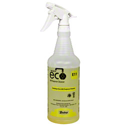 Buckeye® Eco® E11 All-Purpose Cleaner Bottle & Trigger