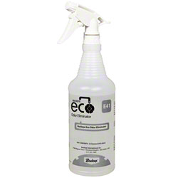 Buckeye® Eco® E41 Odor Eliminator Bottle & Trigger