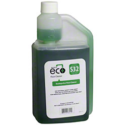 Buckeye® Eco® S32 Floor Cleaner - 0.95 L