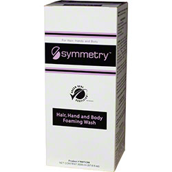 Buckeye® Symmetry® Hair, Hand & Body Foam Wash - 2000ml