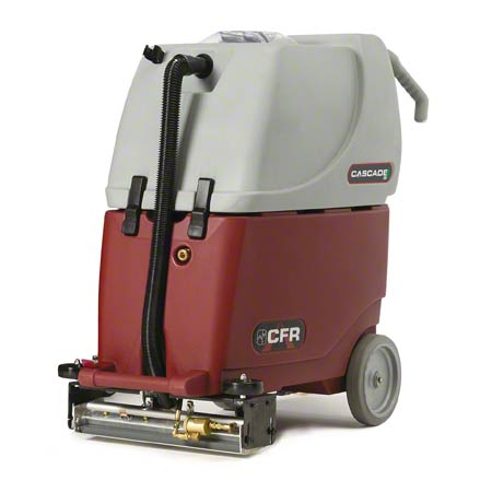 CFR® Cascade Self-Propelled Extractor - 25 Gal.