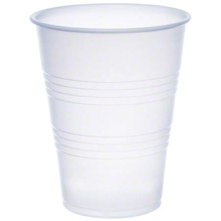 Conex™ Galaxy® Ribbed Translucent Cold Cup - 9 oz.