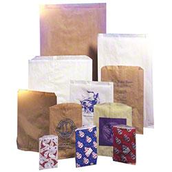 Duro Kraft Merchandise Bags