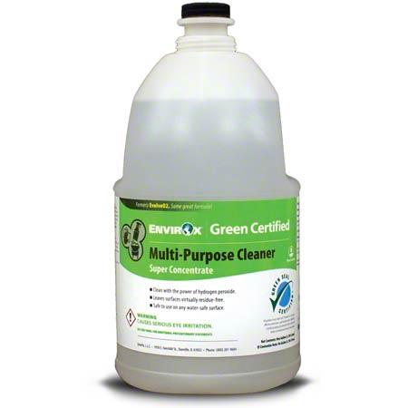 EnvirOx® Green Certified Multi-Purpose Cleaner - Gal.