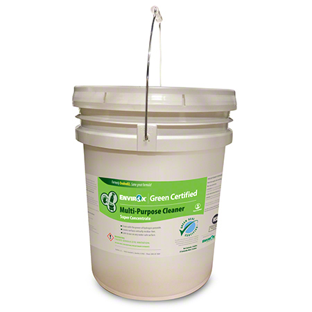 EnvirOx® Green Certified Multi-Purpose Cleaner - 5 Gal.