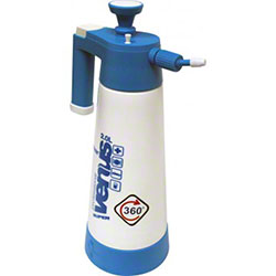 Kwazar Venus 2 L Pump-Up Sprayer w/Viton Seals