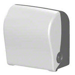 Great Western Compact Autocut Towel Dispenser - White