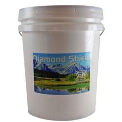 Great Western Diamond Shield Floor Finish - 5 Gal.