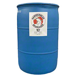Great Western Hammerhead Degreaser - 55 Gal.