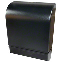 Impact® Combo Towel Dispenser - Smoke