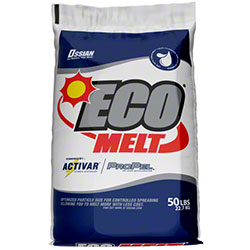 Ossian Eco Melt® Deicer - 50 lb. Bag
