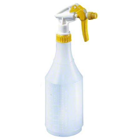 PRO-LINK® Chemical-Resistant Trigger Sprayer - 9 7/8""