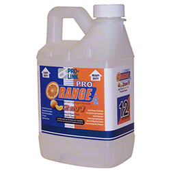 PRO-LINK® #12 Pro Orange® 2-in-1 - 1/2 Gal.