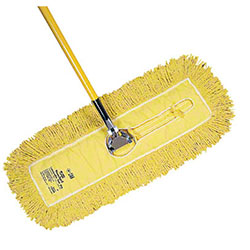 PRO-LINK® Standard Launderable Dust Mops